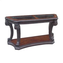 Grand Estates Sofa Table