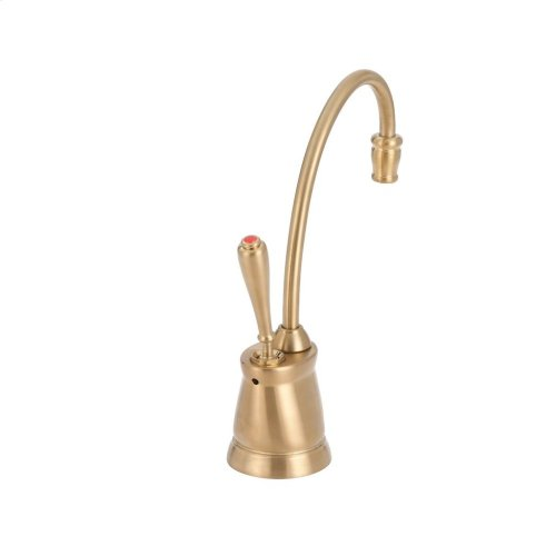 Indulge Tuscan Hot Only Faucet (F-GN2215-Brushed Bronze)