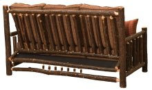 Sofa - Natural Hickory - Standard Fabric