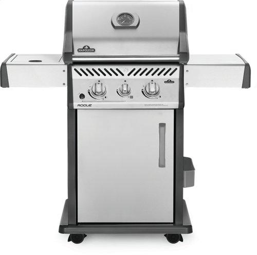 Rogue® 365 SIB Infrared Side Burner , Stainless Steel , Propane