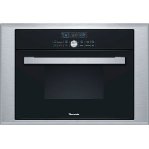 ThermadorMasterpiece® Steam and Convection Oven