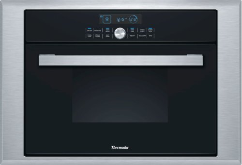 Masterpiece® Steam and Convection Oven