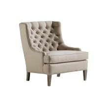 Millie Tufted Chair