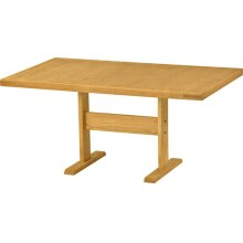 Dining Table, Medium