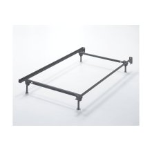 Twin/Full Bolt on Bed Frame