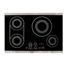 "30"" Electric Induction Cooktop"