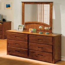 Montana I Dresser