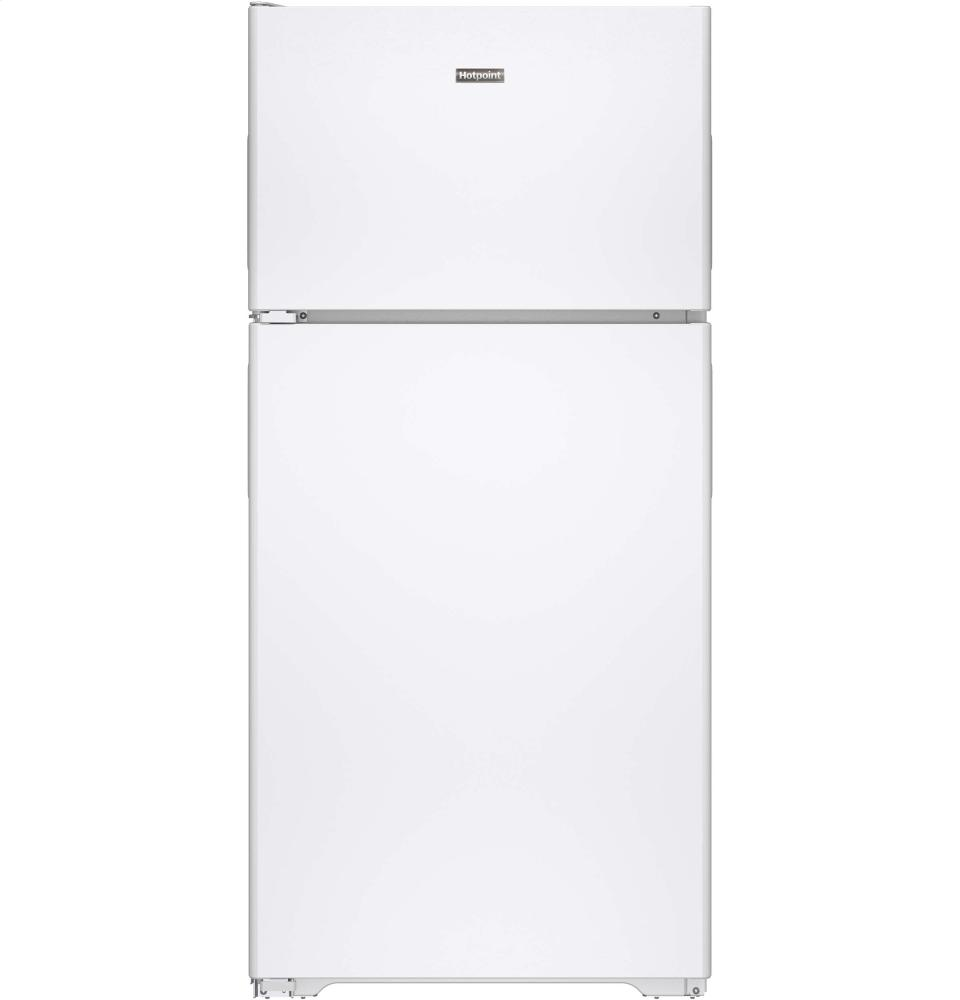 Hotpoint Top Mount Refrigerators