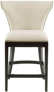 Wyatt Counter Stool in Cocoa