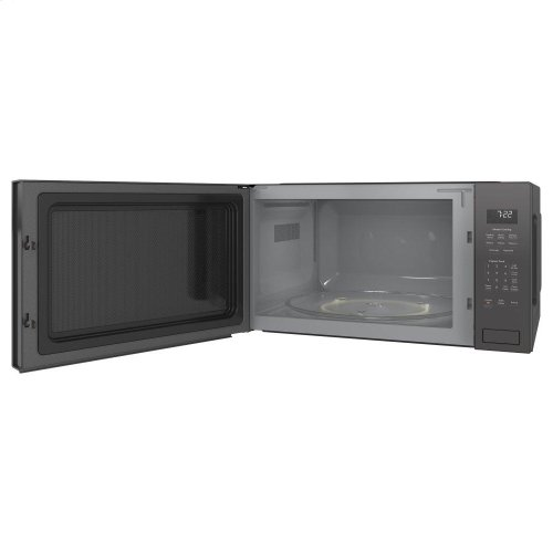 """SAVE - SAVE!!! BUILT-IN MICROWAVE - GE Profile™ Series 2.2 Cu. Ft. Built-In Sensor Microwave Oven/ DISCONTINUED/ FULL WARRANTY / 27"""" AND 30"""" TRIM KITS AVAILABLE."""