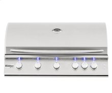 """Sizzler Professional Series 40"""" Built-in Grill"""