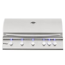 "Sizzler Professional Series 40"" Built-in Grill"