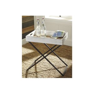 Ashley FurnitureSIGNATURE DESIGN BY ASHLEYAccent Table