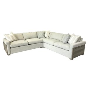 Magnussen HomeSectional Sofa
