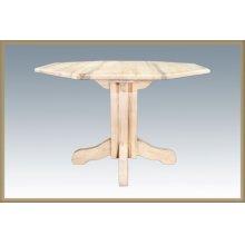 Homestead Pedestal Table