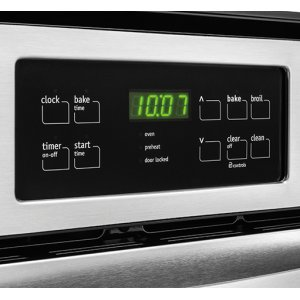 Frigidaire 24'' Single Gas Wall Oven