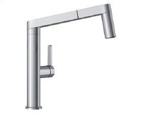 Blanco Panera Kitchen Faucet - stainless steel