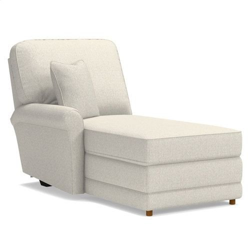 Addison Right-Arm Sitting Reclining Chaise