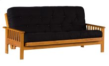 Columbia Mission Futon