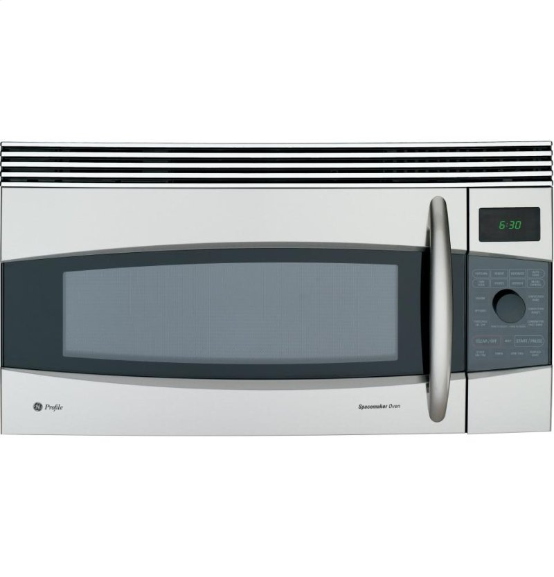 Ft Convection Over The Range Microwave Oven