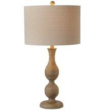 (144811) 1 ea Lamp with Bulb. (2 pc. assortment)