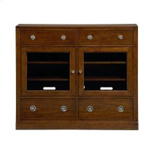 Small Spaces Entertainment Console