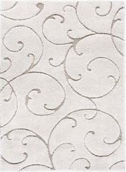 Berkshire - BRK1017 Cream Rug Product Image