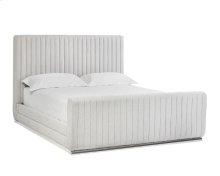 Hylan Bed - Marble