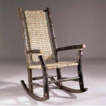 850R Lewis Creek Rocking Chair