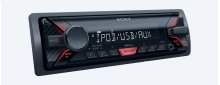 Media Receiver with USB