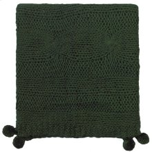 Felicity Throw, LODEN, THRW
