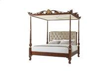 Repose (us King) Bed, King, #plain#