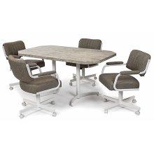 Table Base (shiny white)
