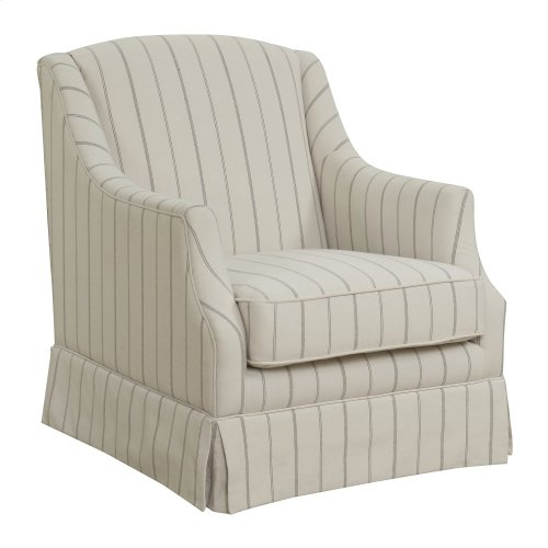 Emerald Home Mackenzie Swivel Glider Chair-u3468-04-09