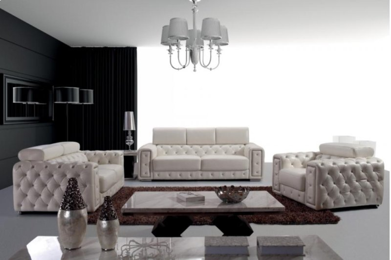 VGBN3025 in by VIG Furniture in Orlando, FL - Divani Casa Lumy ...