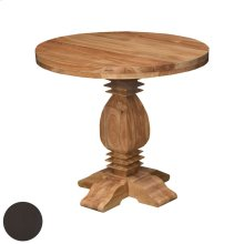 Tuscan Round Side Table