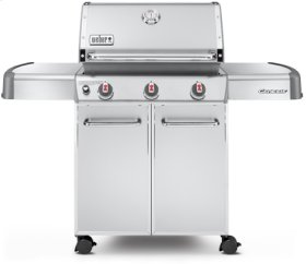 GENESIS® S-310 GAS GRILL