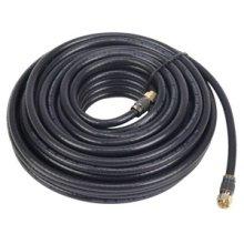 RCA 50 Ft Digital Plus Quad RG6 Coax Cable