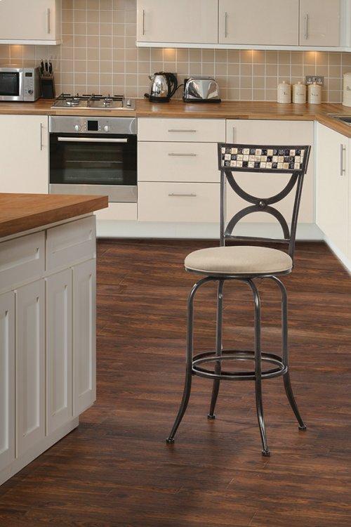 Healy Indoor/outdoor Counter Stool
