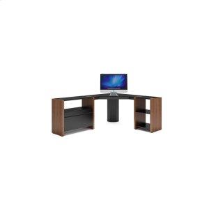 Bdi Furniture5463 Cm in Cherry Black