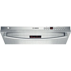 """24"""" Bar Handle Dishwasher 800 Series- Stainless steel SHX68R55UC"""