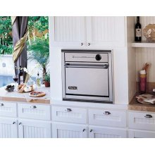 Built-in Gas Outdoor Oven - VGSO
