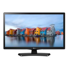 "HD LED TV - 28"" Class (27.5"" Diag)"