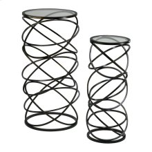 Spiral Tables S/2