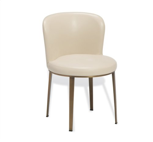 Dakota Dining Chair - Cream