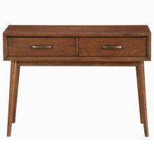 Mid Cntry Mdrn Console Table