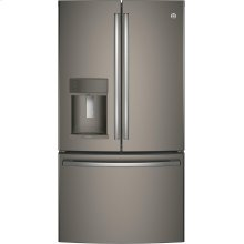 GE Profile™ Series ENERGY STAR® 27.8 Cu. Ft. French-Door Refrigerator with Hands-Free AutoFill(OPEN BOX CLOSEOUT)