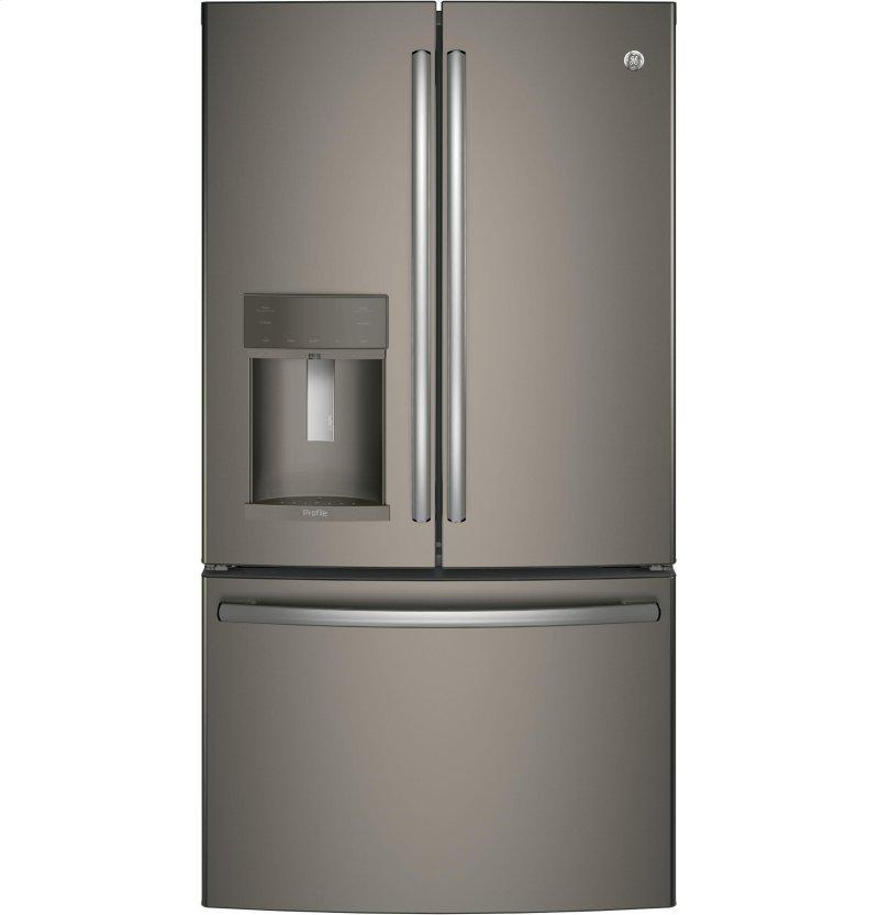 Ge Appliances Pfe28kmkes Ge Profile Series Energy Star