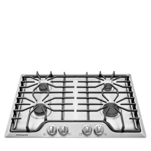 30'' Gas Cooktop - STAINLESS STEEL