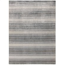Aura Aur01 Slvdw Rectangle Rug 5'6'' X 7'5''